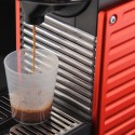 5 refillable Nespresso pods